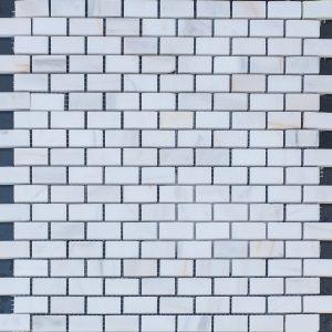 Mozaic Marmura - Dolanit P - 1 5 x 3 x 1 cm