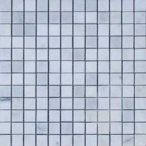 Mozaic Marmura - Mugla P - 2 3 x 2 3 x 1 cm
