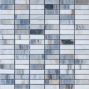 Mozaic Marmura - Verona Blend P - 1 5 x 4 8 x 1 cm