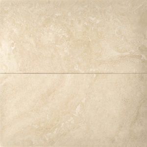 Placi Travertin - Classic CC - Slefuit Chituit - 30,5 x 61 x 1,2 cm