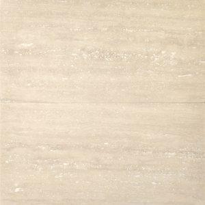 Placi Travertin Classic VC - Lustruit Chituit - 30,5 x 61 x 1,2 cm